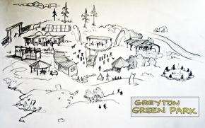 Greyton Green Park fin s